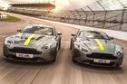 03/2017 Aston Martin AMR Vantage