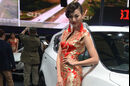 04/2013 Girls Shanghai Auto Show