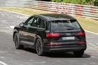05/2015, Audi SQ7 Erlkönig