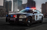 08/2014,  Dodge Charger Pursuit Polizeiauto