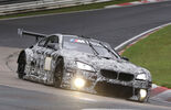 08/2015, BMW M6 GT3 Erlkönig