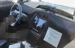 08/2015 Erlkönig Toyota Prius
