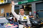 DTM Lausitzring (Qualifying)