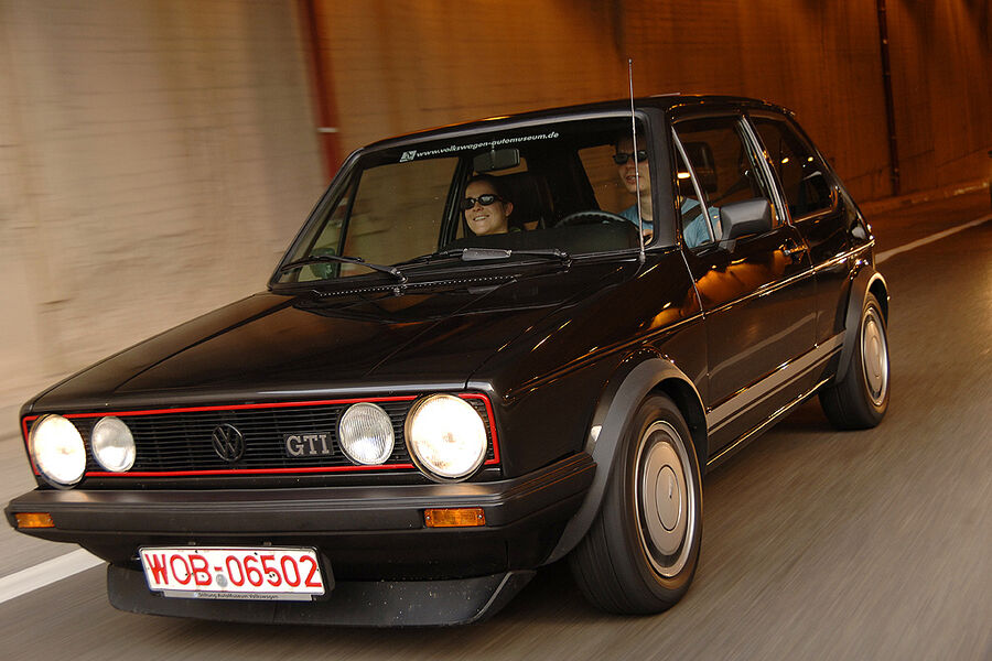 golf gti kaufen vw golf 1 gti rot by 82 top zustand. Black Bedroom Furniture Sets. Home Design Ideas