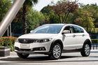 Kompakt-SUV für China