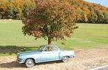 1958er Borgward Isabella Coupe