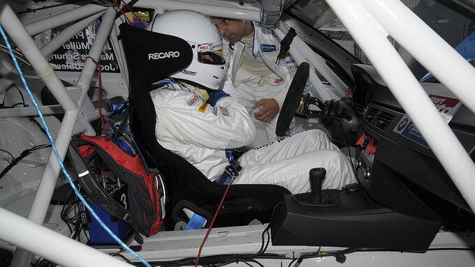 24h-Rennen 2009