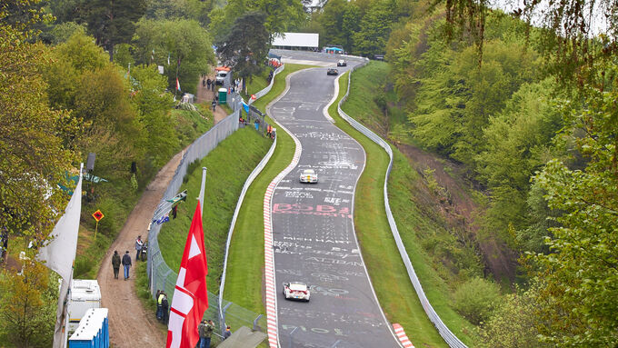 24h-Rennen Nrburgring 2013