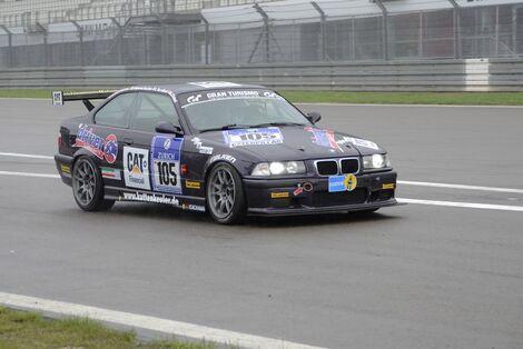 24h-Rennen Nürburgring 2092