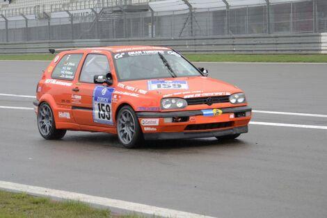 24h-Rennen Nürburgring 2136
