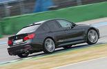 AC-Schnitzer-BMW 335d, Seitenansicht