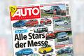 AUTOStraßenverkehr, Heft 20, Titel, Vorschau, Preview