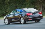 Acura RLX 10-Gang-Automatik