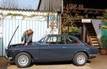 Alfa Roemeo 1300 GT Junior, Seitenansicht