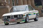 Alpina B2 Front