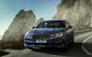 Alpina B7 Biturbo xDrive