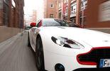Aston Martin V8 Vantage N430, Bonnet
