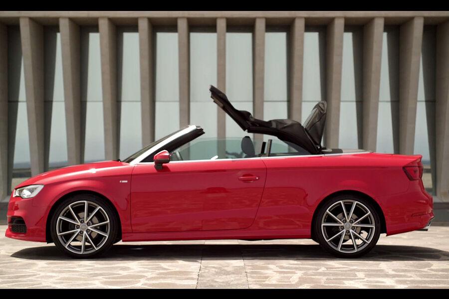 audi zukunft bis 2014 zeichen stehen auf erneuerung bildergalerie bild 3 auto motor und sport. Black Bedroom Furniture Sets. Home Design Ideas