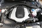 Audi A6 3.0 TDI Biturbo, Motor