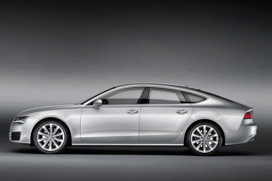AUDI S7 Preview - Page 5 - 6SpeedOnline - Porsche Forum and Luxury Car ...