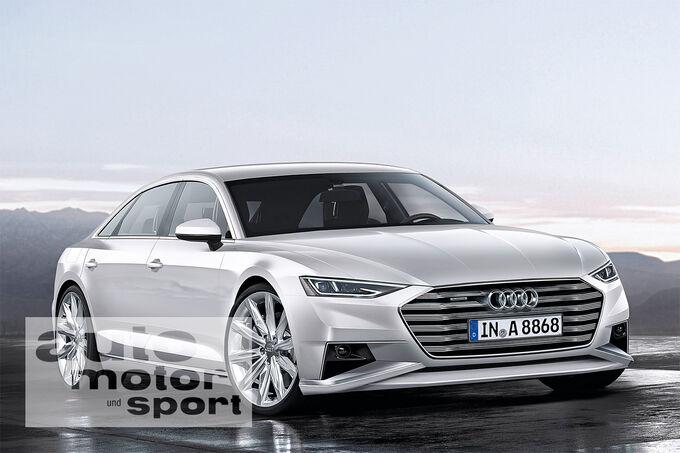 Vw Neuheiten Bis 2018 Auto Motor Und Sport