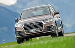 Audi Q7 3.0 TDI, Frontansicht