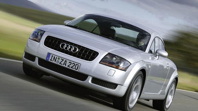 Audi TT Coupé,1998