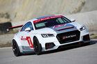Audi TT Cup vorgestellt