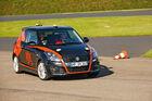 AutoStraßenverkehr Gewinnspiel Suzuki Swift Sport