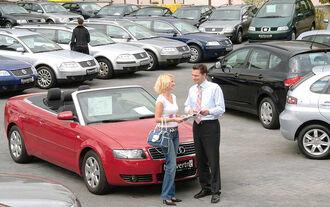 Autokauf