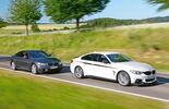 BMW 435i, BMW 435i M Performance, Frontansicht