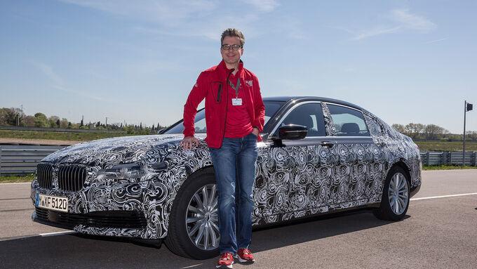 BMW 7er 2016