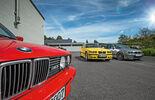 BMW M3 E30, E36, E46