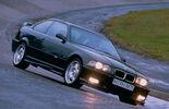BMW M3 (E36) GT 1994 - Sondermodell
