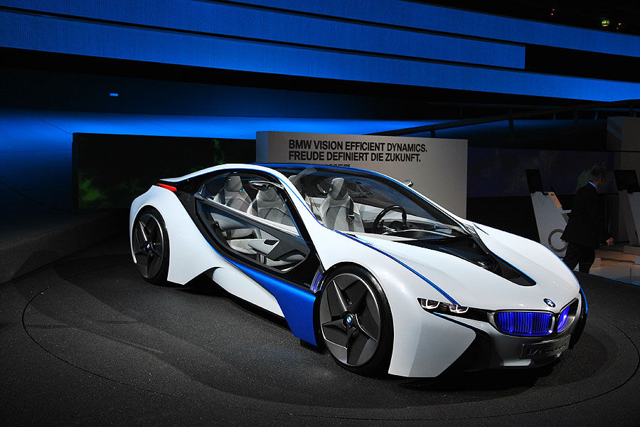 bmw i8 bildergalerie bild 8 auto motor und sport. Black Bedroom Furniture Sets. Home Design Ideas