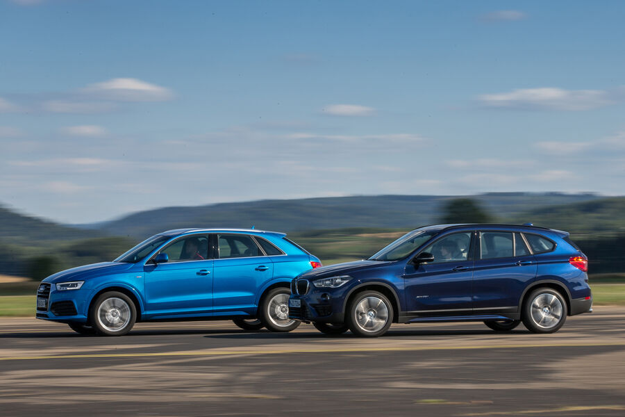 X1 Xdrive Vs Q3 Quattro 2015 Autos Post