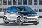BMW i3 Range Extender, Frontansicht