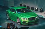 Bentley Continenal GT Speed