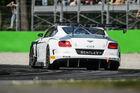 VLN-Saisonfinale wieder mit Bentley