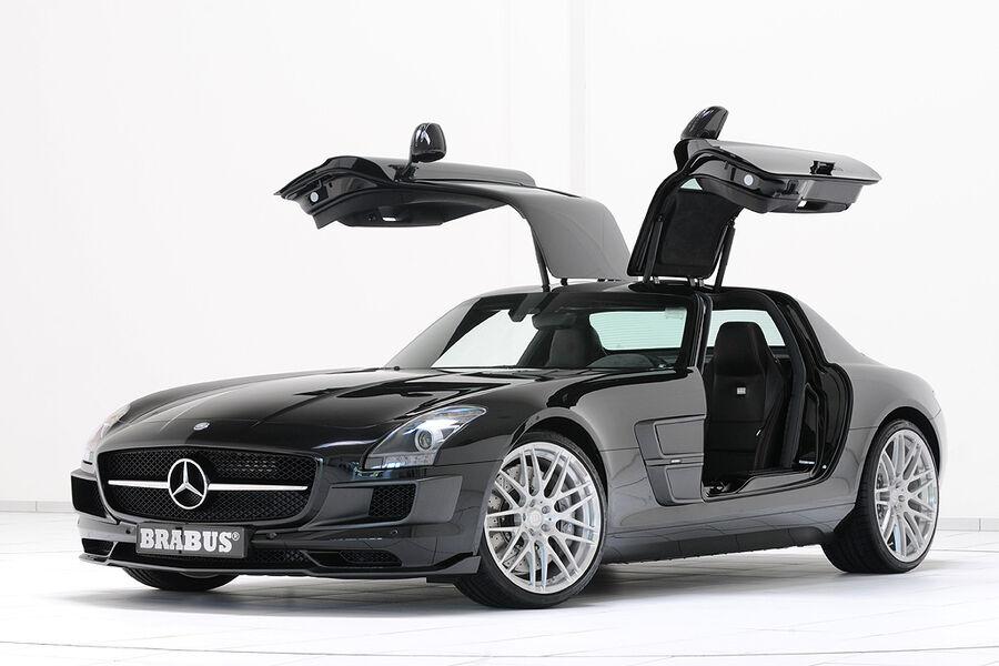 Mercedes Cls Sport Mode