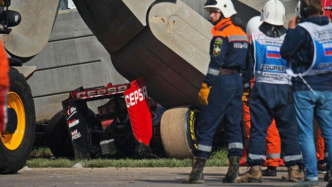 GP Russland 2015 (Training 3)