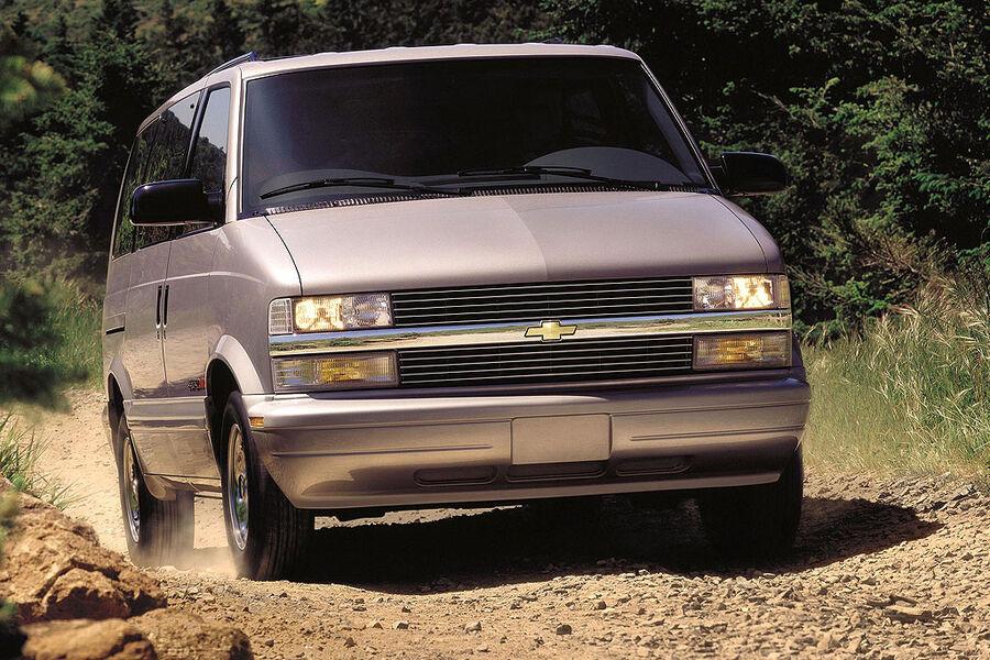 Chevy Van Gmc Occasion | Autos Post