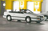 Chrysler LeBaron Cabriolet