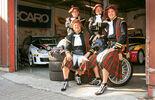 DRM-Rallye, Wallenwein