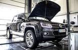 DTE Systems VW Amarok