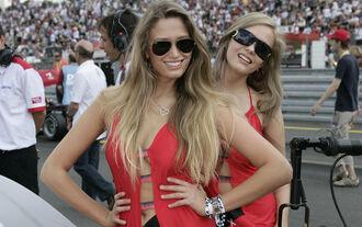 DTM Girls Norisring 2008