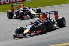 Horner verteidigt Vettel
