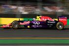 Red Bull vs. Renault