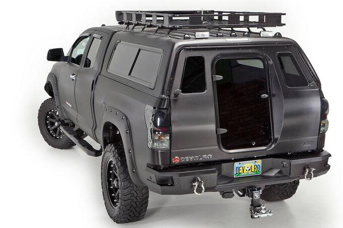 Toyota Tundra Quot Devolro Diablo Quot Pickup Forum