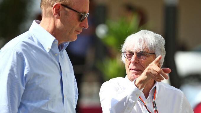 Stirbt die Formel 1?